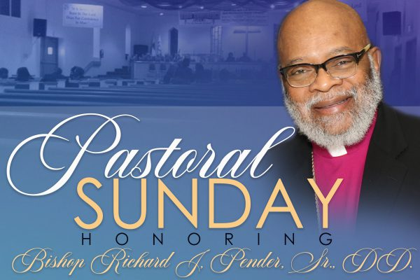 Pastoral Sunday